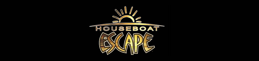 Houseboat escape